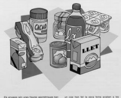 Matemàtiques en el consum