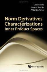 Norm derivatives and Characterizations of Inner Product Spaces